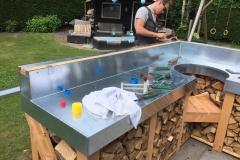 Loodgietersbedrijf ijssennagger Egmond aan den Hoef