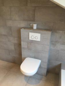 Badkamer en Renovaties